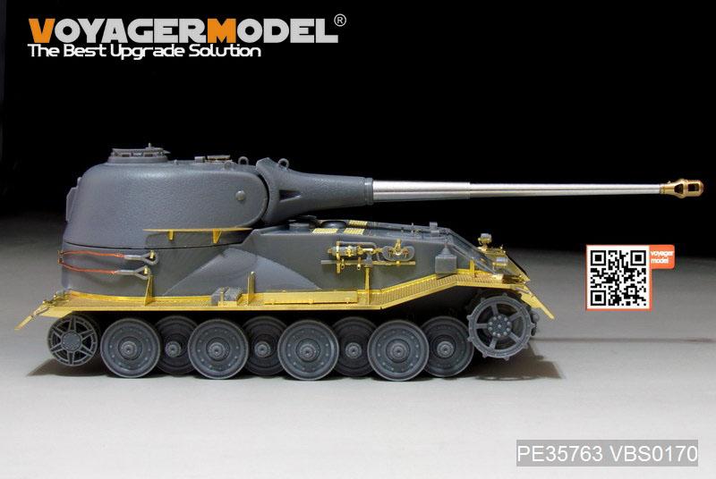 Upgrade Your Basic Tank